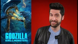 Godzilla: King of the Monsters - Movie Review
