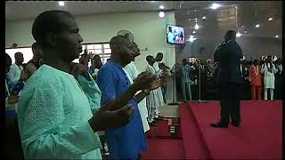EVERY COMMANDMENT OF SCRIPTURES IS FOR OUR PROFITING 1A BY PST ISAAC ABIOYE 04022018