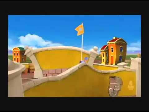 LazyTown Series 4   The Last Sports Candy   Part2