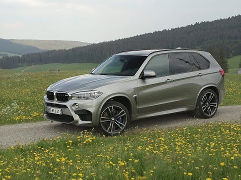 essai bmw x5m 2015 by autoplusmagazine 2016 03 03. Black Bedroom Furniture Sets. Home Design Ideas