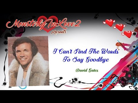 Billy Dean - I Can