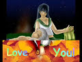Inuyasha and kagome love (read about video!!!) Video