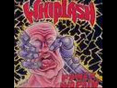 Whiplash - Stirring The Cauldron