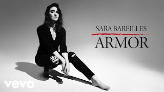 Sara Bareilles Armor Audio