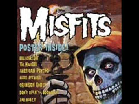 The Misfits - Don't Open Till Doomsday