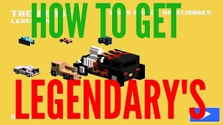 Bismo viyoutube what it takes to get legendarys smashy road how to get legendary cars in smas publicscrutiny Image collections