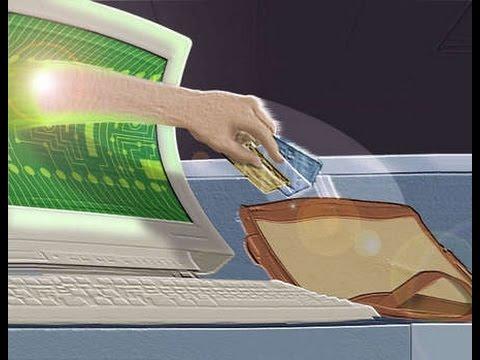 Видео как проверить КИВИ-кошелек через интернет