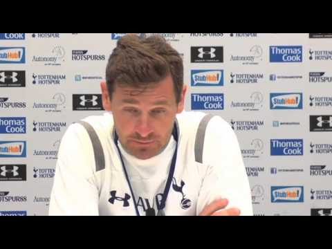 AVB on Gareth Bale's double awards win