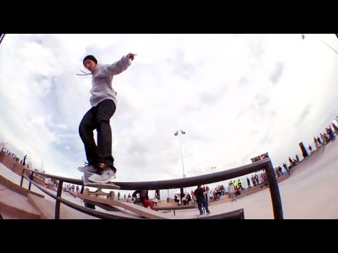 Street League 2013: Erie, CO SLS Certified Plaza Grand Opening