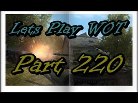 Lets Play WOT Part 220 [Deutsch] immer mitdenken!