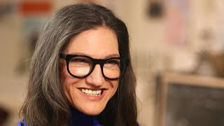 Creative director Jenna Lyons on creating J.Crew