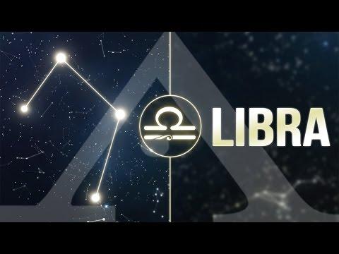 HORÓSCOPO SEMANAL DE LIBRA - 7 AL 13 DE NOVIEMBRE - ALFONSO LEÓN ARQUITECTO DE SUEÑOS