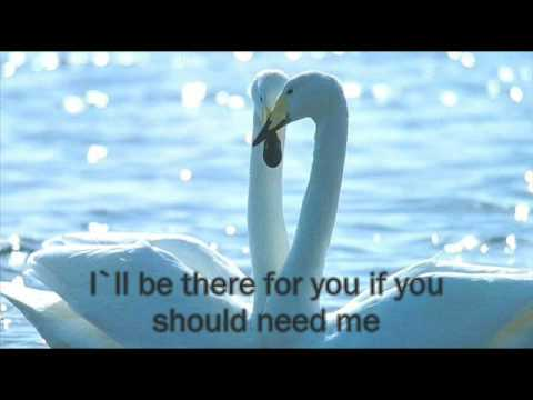 Nothing's Gonna Change My Love For You Westlife Lyrics video