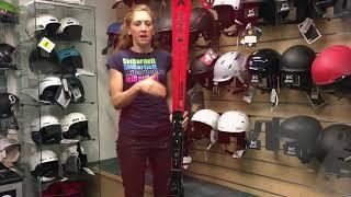 Atomic Redster G9 2018 Ski Review