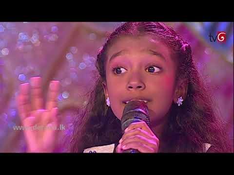 Little star season 09-singing derana 14 July 2018