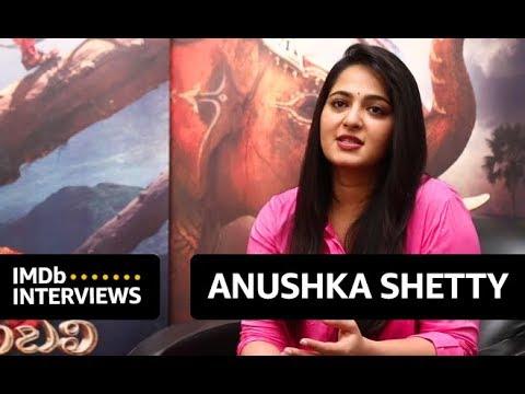 Anushka Shetty on Baahubali 2 thumbnail