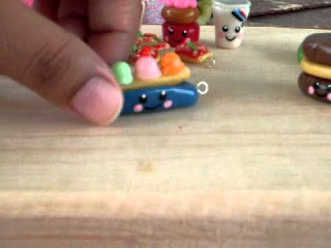 Pasta flexible-Charms para celular #2