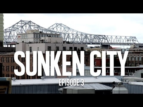Sunken City – Episode 3