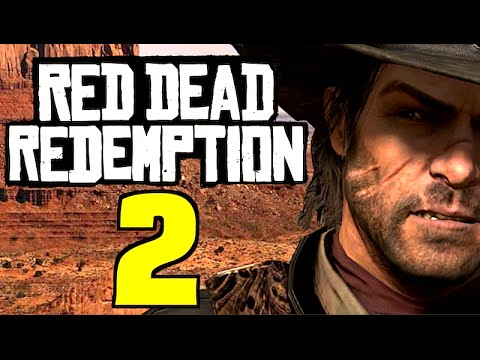 RED DEAD REDEMPTION 2 on PS4 in 2015??