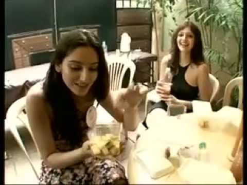 The Inside Story Of Making Of Miss India video