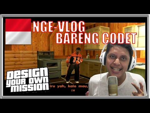TAMPAN GAMING Life (3) - Grand Theft Auto Extreme Indonesia DYOM #19