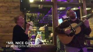 Meredith McHenry & Michael Scott Promo
