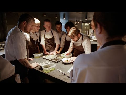 FoodCine.ma 2016: Noma, My Perfect Storm