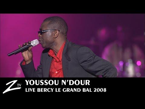 Youssou N Dour - Bercy Paris - LIVE 3/4