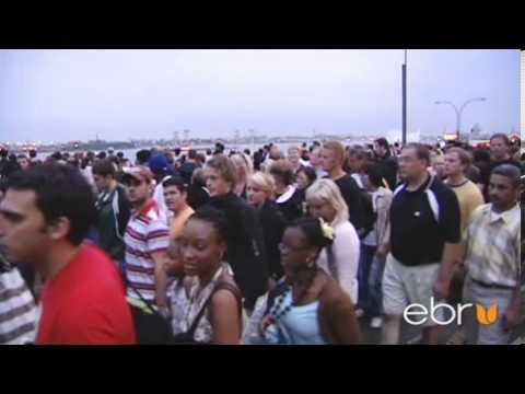 The Ethiopian Americans - Celebration