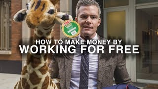 How to Make Money by Working for Free | Ryan Serhant Vlog #58