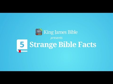 King James Bible (KJV) Free APK Cover