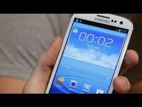 Samsung gets head start on iPhone