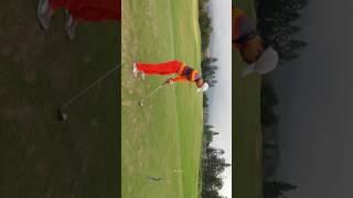 Enjoying the game at BGGC woth Sugianto Golf EO. Tour & Travel