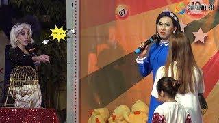 Lô tô show: Dương Thanh Vàng chửi Lộ Lộ như tát nước, làm nhục không thương tiếc