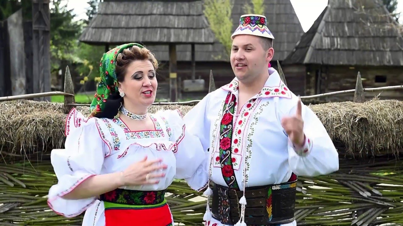 Adi Sabadis si Victoria Mihai - La ce-i buna dragostea