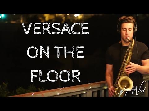 Justin Ward- Versace On The Floor (Bruno Mars)