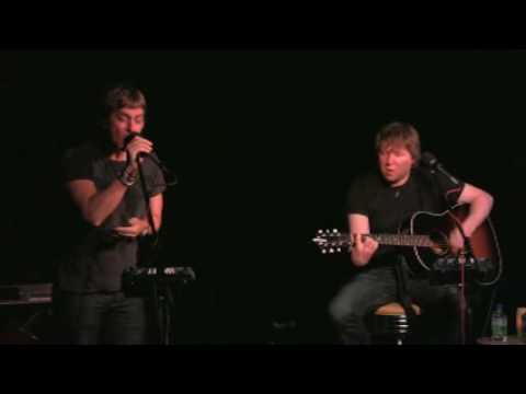 Rob Thomas - Her Diamonds (acoustic)