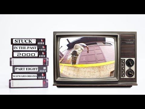 RED TELEPHONE PRESENTS - STUCK IN THE PAST 2000 / PART EIGHT / WAYWARD ORIGINS