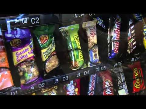 Schools Becoming Junk Food Free
