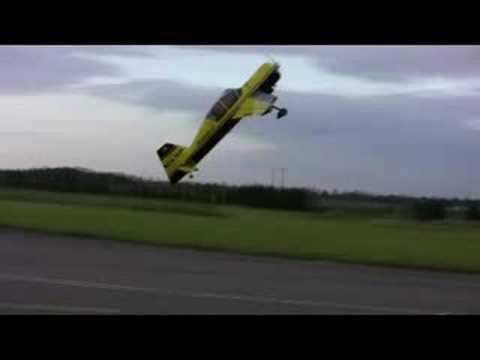 Extreme Flight Yak 54 88