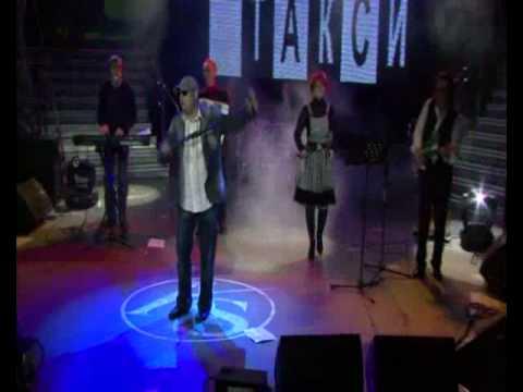 "Вася Пряников, ""Тётя Хая"". Live in St. Petersburg, 23.02.09"
