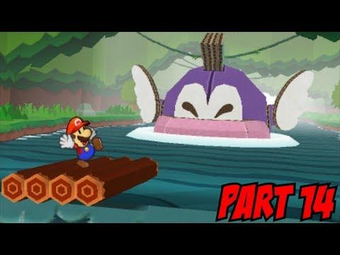Paper Mario: Sticker Star - Part 14