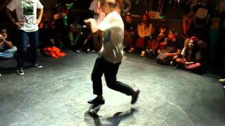 Marta & Victory vs. JK-47 & Roxy | IBE 2012 – We B*girlz 2on2 Battle | Final