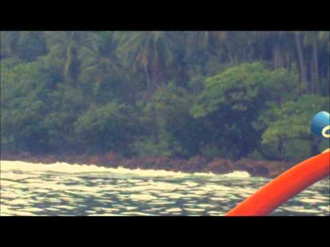 Manay Davao Oriental Ocean Ride