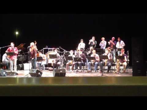 Paradise Valley Community College Big Jazz Band