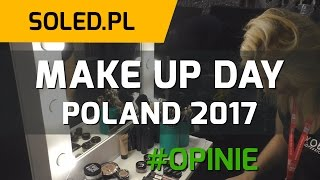 Beauty Forum + The Makeup Day Poland 2017 - Relacja i opinie o lustrach Soled