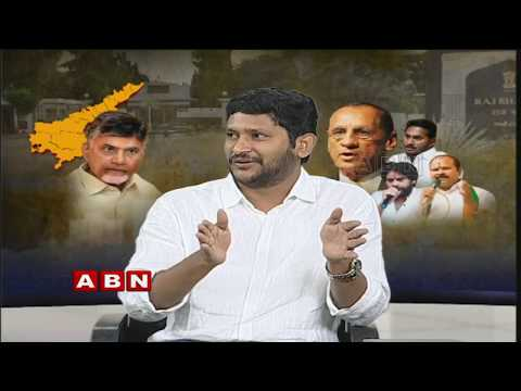 Debate | Governor Narasimhan Involvement in YS Jagan's Incident | Part 1