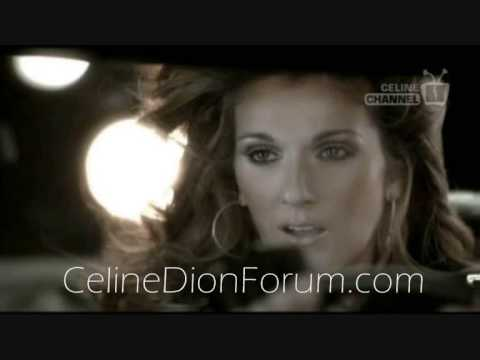 Celine Dion - Aint Gotta Look The Other Way