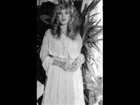 Stevie Nicks - Touched by an Angel