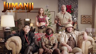 JUMANJI: THE NEXT LEVEL - Jumanji Bells